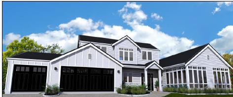 Leura House Design